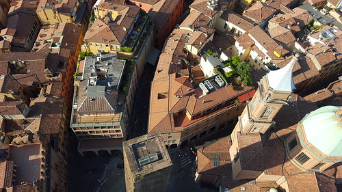 """Bologna, Italy • <a style=""""font-size:0.8em;"""" href=""""http://www.flickr.com/photos/104409572@N02/23023345139/"""" target=""""_blank"""">View on Flickr</a>"""