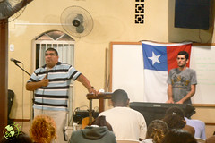 Semana Flechas Rio 2011