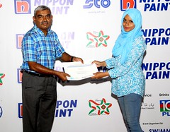 Nippon Paint 13th Inter School Swimming Competition 2015 344