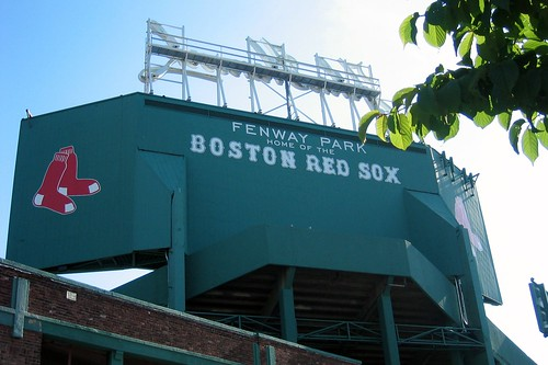 Summer's Here: Time for a Trip to Fenway
