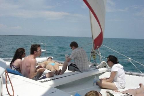 Luxury yacht upkeep alternatives