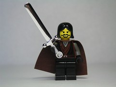 Strider, aka Aragorn