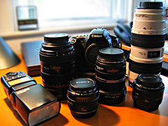 My Canon Family