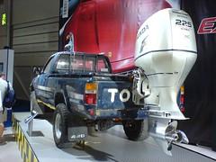 Top Gear creation