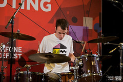 20151120 - Grainy Detours @ Vodafone Band Scouting