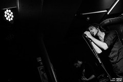 20151009 - The Walks @ Sabotage Rock Club