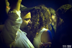 20151030 - La Femme | Jameson Urban Routes 2015 @ Musicbox Lisboa