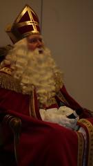 Sinterklaas in de Schakel