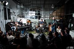 20170108 - Indignu [lat.] | 31ª Edição Sofar Sounds Lisboa @ Volta Oficina Criativa (LX Factory)