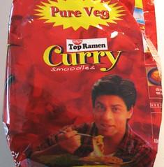 Shah Rukh Khan Loves 'Em!