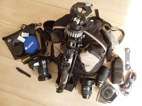 My Bag by natuurplaat