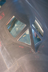 "CRW_3428: SR-71 Cockpit • <a style=""font-size:0.8em;"" href=""http://www.flickr.com/photos/54494252@N00/9530855/"" target=""_blank"">View on Flickr</a>"