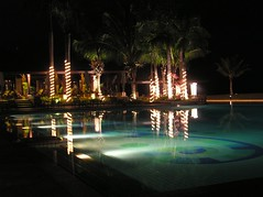 Freshwater Pool, Empire Hotel, Brunei