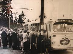 Rolling Transit Museum