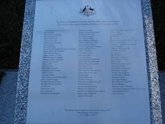Bali remembrance