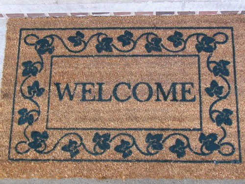 Do you anticipate a warm welcome?
