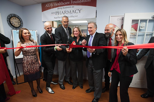 ACQC Clinic Opening