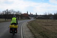 Approaching Mencshely