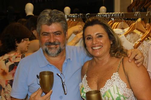 Marco Antônio Gama e Marília