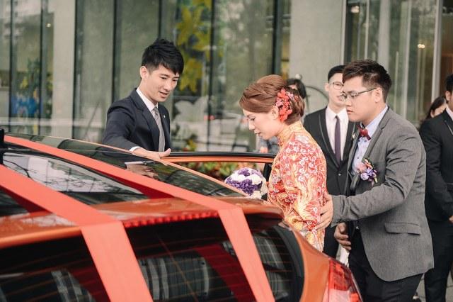 婚禮攝影-張鈺+敏婷=結婚
