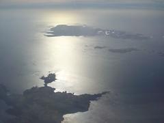 Sark & Guernsey