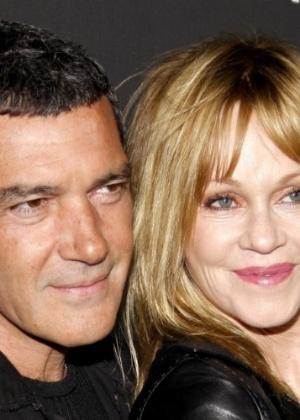 Após divórcio, Melanie Griffith vai receber R$ 250 mil por mês de Banderas