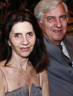 Suely e Rogério Leal