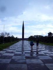 Bataan death march memorial