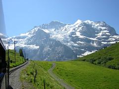 Swiss Alps by Bipul Keshri