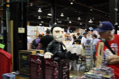 Chicago conventions