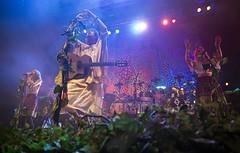 "Crystal Fighters - Sant Jordi Club - Toni Rosado - 6 - M63C4229 • <a style=""font-size:0.8em;"" href=""http://www.flickr.com/photos/10290099@N07/31539023506/"" target=""_blank"">View on Flickr</a>"