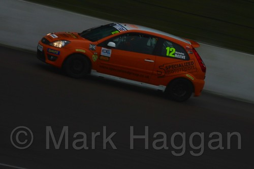 BRSCC Junior Series Winter Testing 2017
