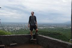 Hike to La Bandera n
