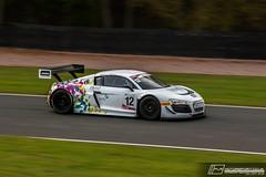 GT Cup Oulton Park 2015