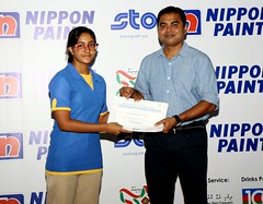 Nippon Paint 13th Inter School Swimming Competition 2015 402