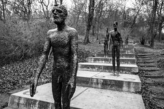 201702 Prague - Monunmlent dédié aux victimes du régime communiste
