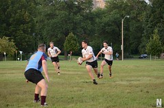 """7s Bombers vs Druids 14 • <a style=""""font-size:0.8em;"""" href=""""http://www.flickr.com/photos/76015761@N03/21206658886/"""" target=""""_blank"""">View on Flickr</a>"""