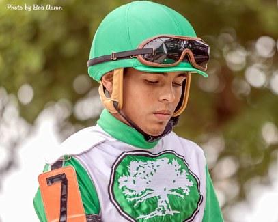 Image result for Jockey Harry Hernandez