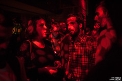 20151022 - Ambiente | Jameson Urban Routes 2015 @ Musicbox Lisboa