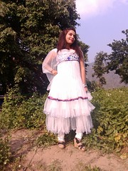 Bollywood Actress PRACHEE ADHIKARI Photos Set-2 (98)