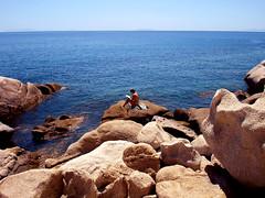 Ikaria 281 (isl_gr (away on an odyssey)) Tags: hiking papas beautyconcealed ikaria icaria  aegean trails greece hiker amorgos astipalea ege karkinagri hikingikaria  donousa  ikariansea     mavri