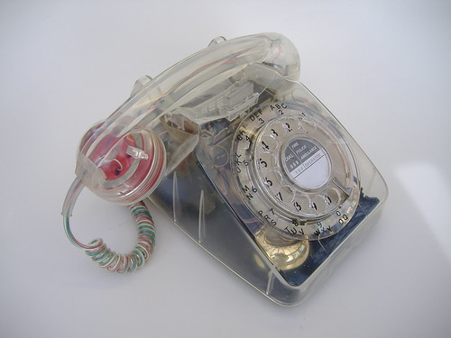 Abdy Antique 746 Telephones