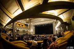 20151101 - Iron & Wine (1) | Misty Fest @ Teatro Tivoli BBVA