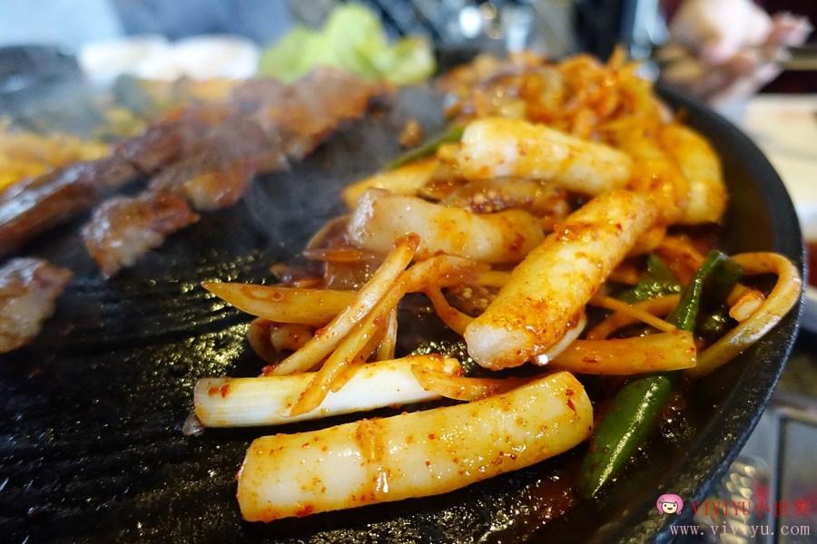 Hello BBQ韓肉,桃園燒肉,桃園美食,桃園韓式燒肉,經國路美食,韓國烤肉 @VIVIYU小世界