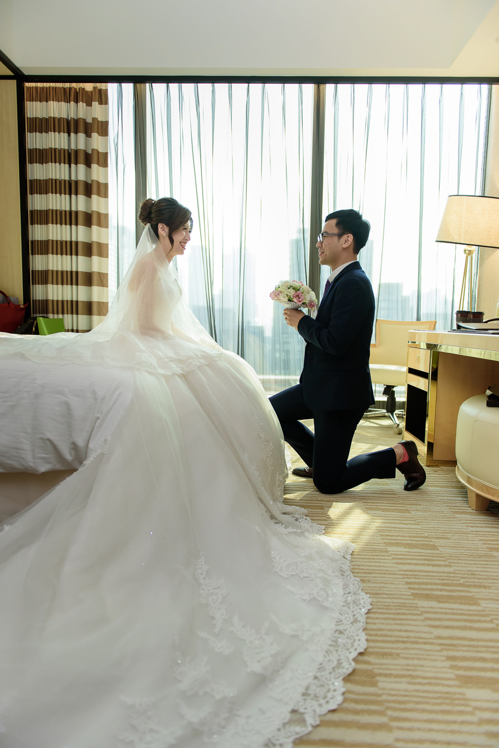 Wedding day-0045 ,僑園婚攝,台中僑園,僑園婚宴,新秘Alice ,婚攝小勇,台北婚攝, 小淑造型團隊