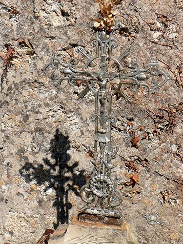 Blonville cemetery