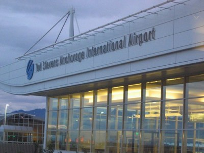 Ted Stevens International Airport