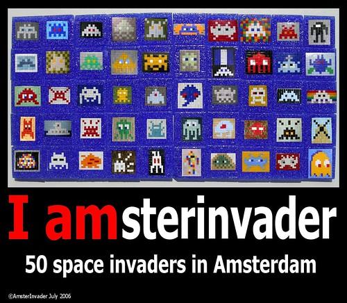 I Amsterinvader