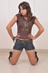 South Actress SANJJANAA Unedited Hot Exclusive Sexy Photos Set-16 (9)