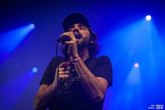 20151128 - Patrick Watson | Festival Vodafone Mexefest @ Avenidade Liberdade (Lisboa)